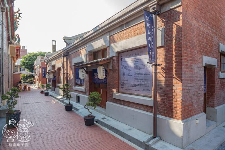 20210910140644 74 - 梧棲文化出張所,台中海線也有小京都!全台第一間合法古蹟民宿,還有美味消暑的冰淇淋好好拍