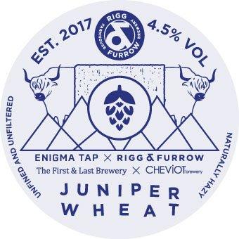 juniper wheat