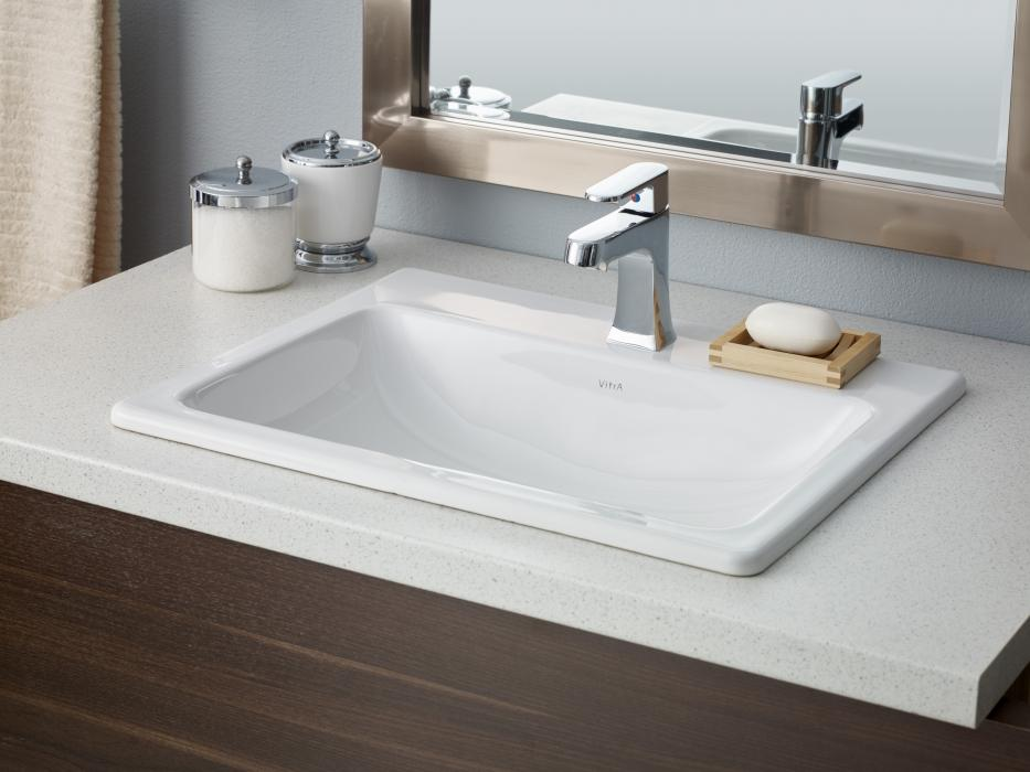 MANHATTAN DropIn Sink  Cheviot Products