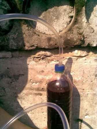 Замена масла в АКПП своими руками