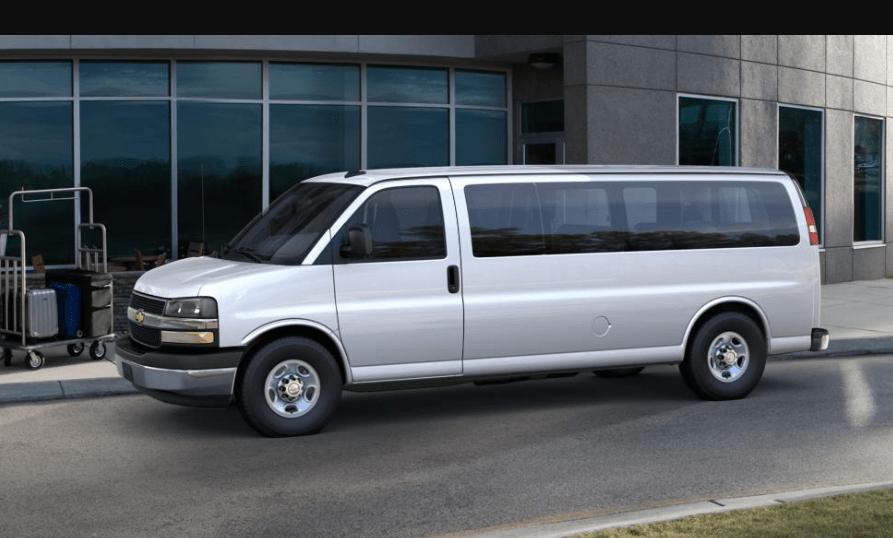 2020 Chevy Express 3500 Chevrolet Engine News