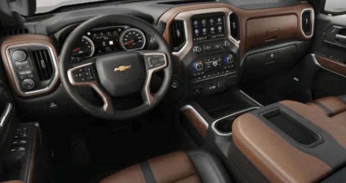 2020 Chevy Express Diesel Redesign Chevrolet Engine News
