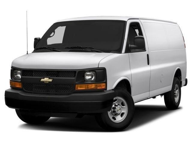 2019 Chevrolet Express 2500 Work Van – Chevrolet Engine News