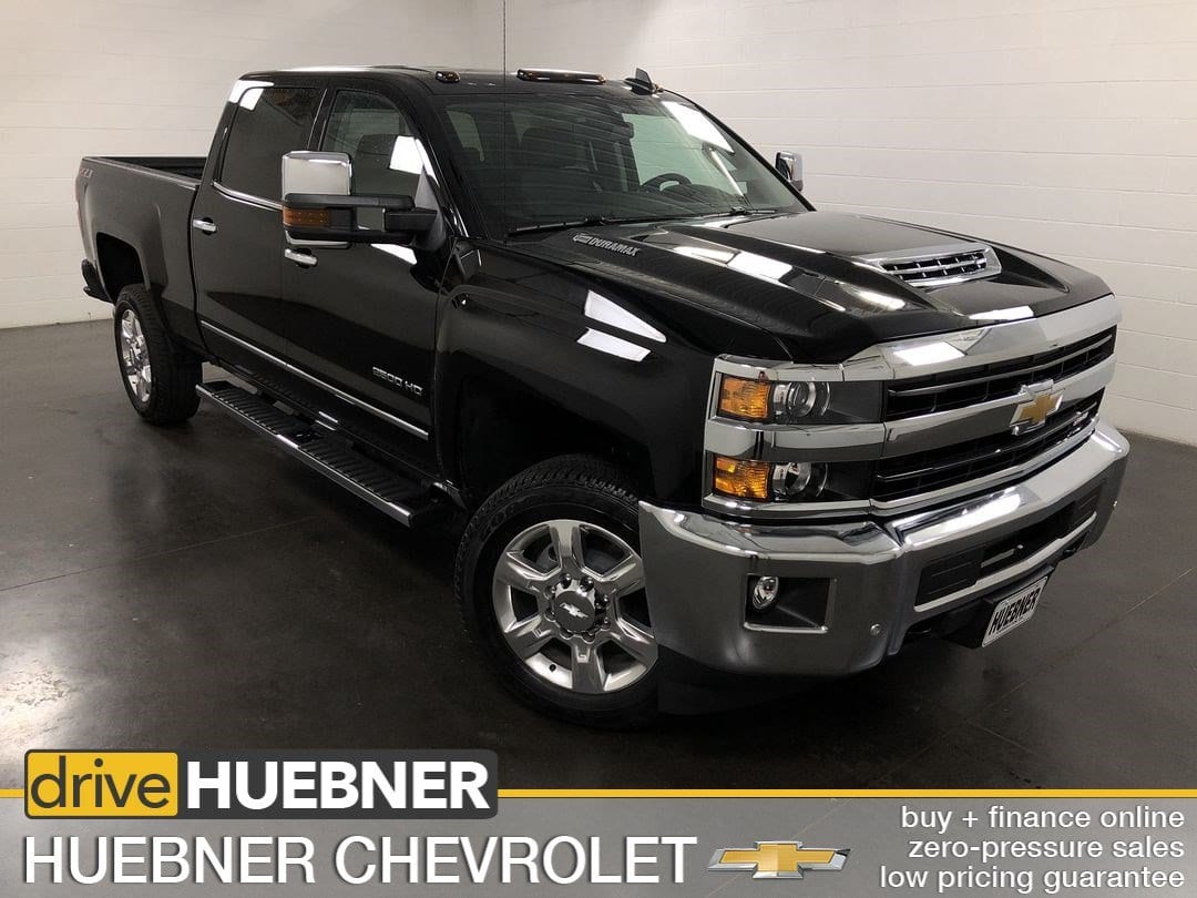 2019 Chevrolet Silverado 3500HD LTZ Z71 Price – Chevrolet Engine News