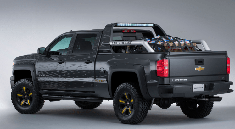 2020 Chevrolet Silverado 2500 Duramax Specs – Chevrolet Engine News