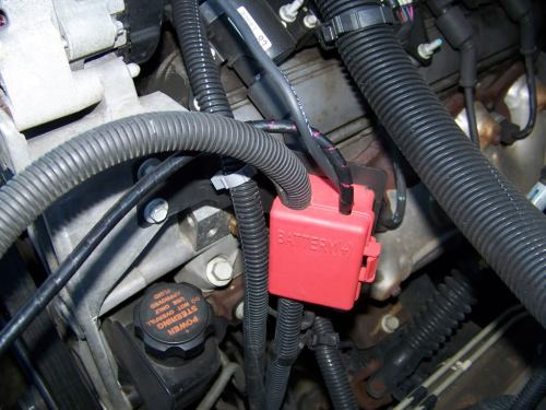 small resolution of chevy silverado aux battery wiring diagram with