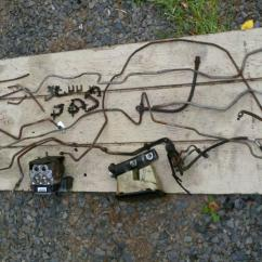 2005 Chevy Cobalt Starter Wiring Diagram Pt Cruiser Stereo Exact Fit Brake Line Pre-bent - Chevrolet Forum Enthusiasts Forums