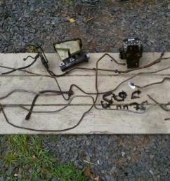 exact fit brake line pre bent 2010 08 16 13 15  [ 1599 x 1199 Pixel ]