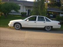 1992 Caprice Classic Mpg - Year of Clean Water