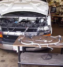 engine harness repair p1010225 jpg  [ 1984 x 1488 Pixel ]