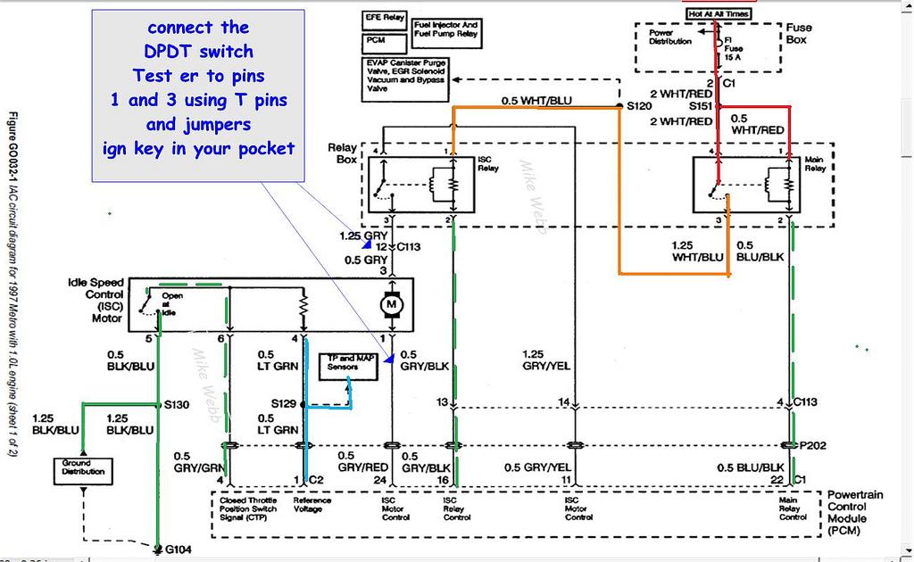 2004 Ford Explorer Fuel Pump Wiring Diagram