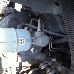 Trailer Brake Warning Chevy Silverado Ecm Motor Wiring Diagram How To Bleed The Fluid In A It