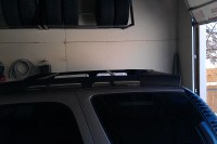 For Sale: 2000-2003 Tahoe Z71 Roof Rack - Chevrolet Forum ...