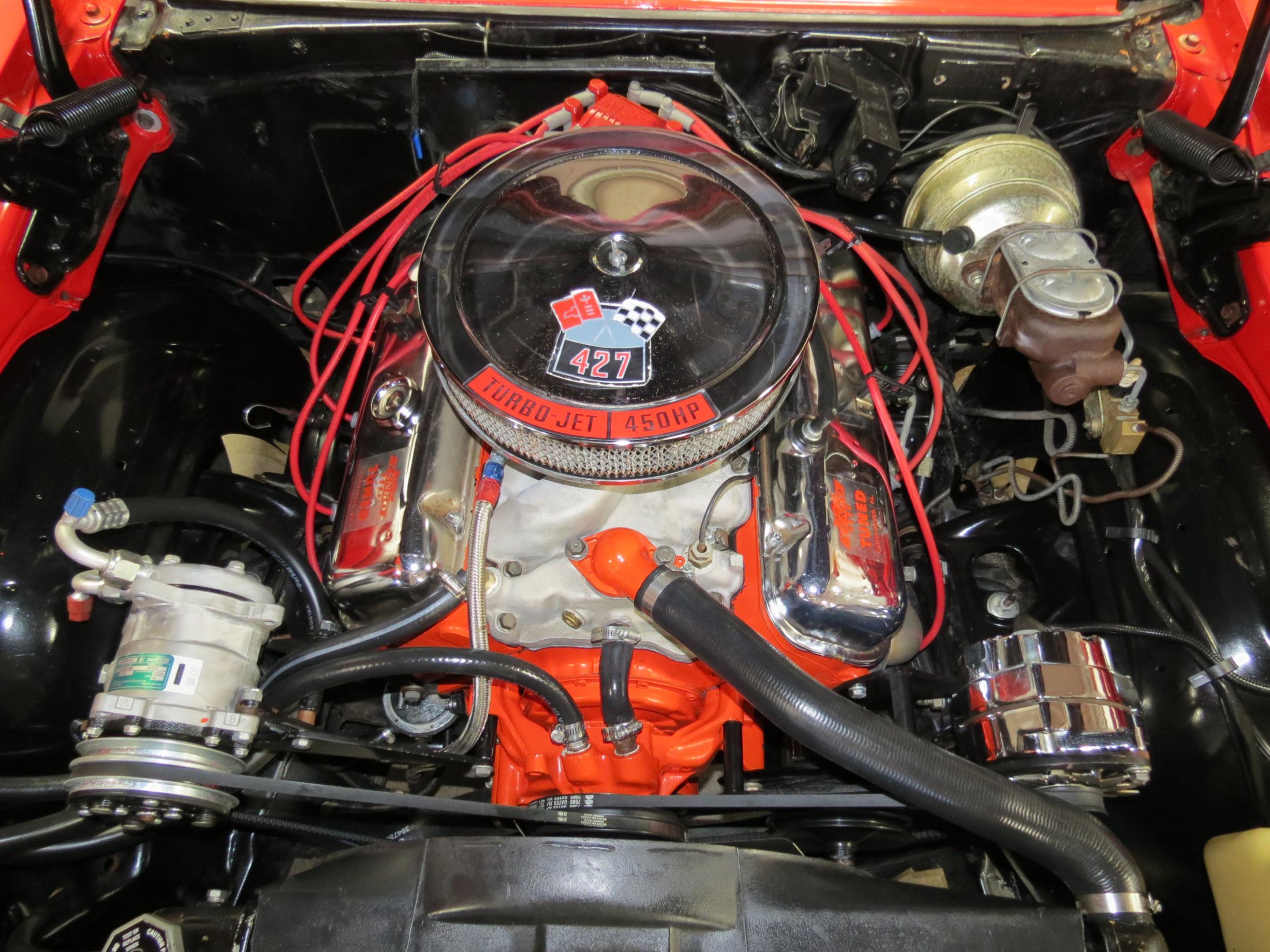 For Sale 1969 Chevy Nova Yenko Sc 427 Tribute Socal