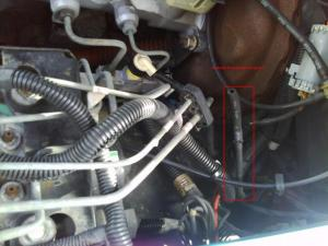 Where does this Vacuum Hose go? Pics included  Chevrolet Forum  Chevy Enthusiasts Forums
