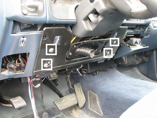 1996 Geo Metro Fuse Diagram How To Change A Multifunction Turn Signal Switch In A 95