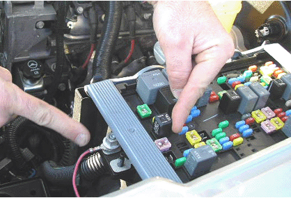 Gm 7 Way Trailer Plug Wiring Diagram Factory Brake Controller Diy Page 2 Chevrolet Forum