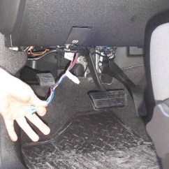 Trailer Light Module Fault Blank Dna Diagram Factory Brake Controller...diy? - Page 2 Chevrolet Forum Chevy Enthusiasts Forums