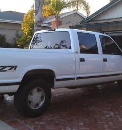 how rare is a 1998 z71 crew cab  [ 2969 x 1775 Pixel ]