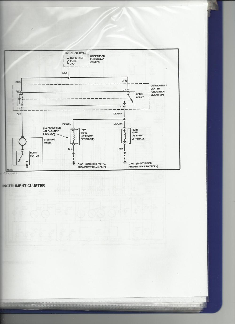 medium resolution of horn blowing fuses scan jpg