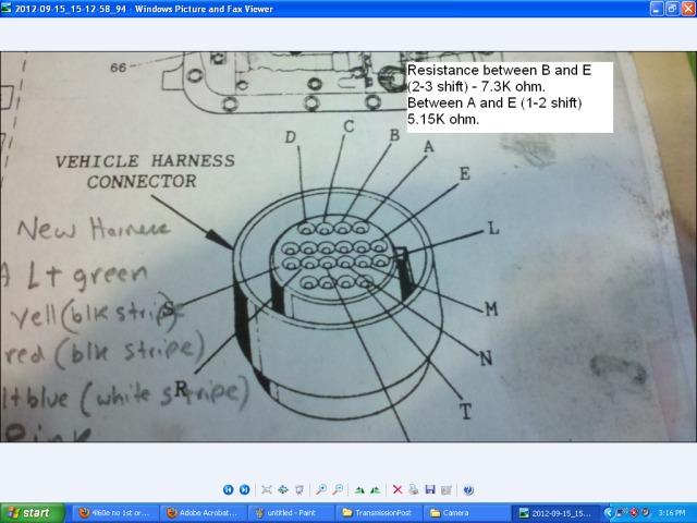 4x4 Wire Diagram 4l60e Rebuild Need Electrical Diagnosis Chevrolet Forum
