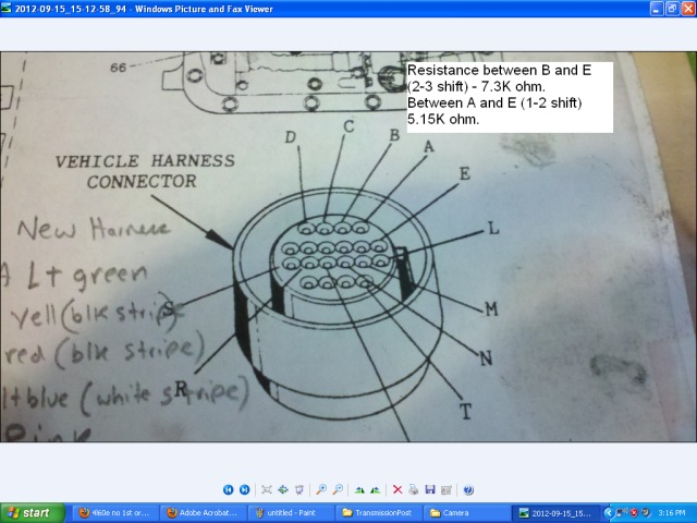 4l60e wiring 2002 buick lesabre radio diagram rebuild need electrical diagnosis - chevrolet forum chevy enthusiasts forums