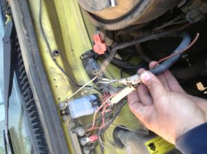 1991 silverado fuel pump relay help  Chevrolet Forum