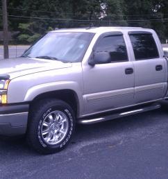 2005 silverado z71 crew cab 285 65 18 silverado wheels 1 [ 2549 x 1524 Pixel ]