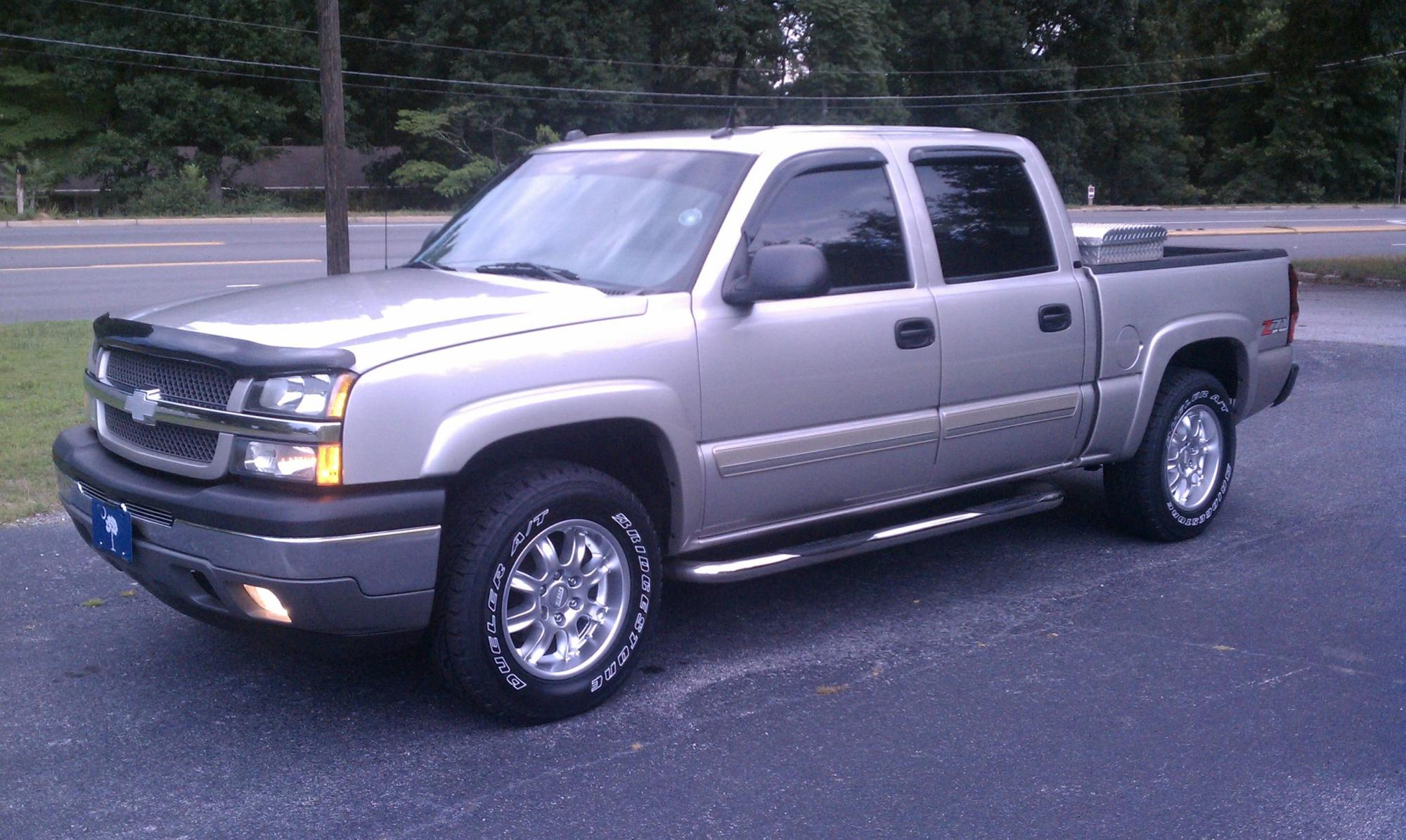 hight resolution of 2005 silverado z71 crew cab 285 65 18 silverado wheels 1