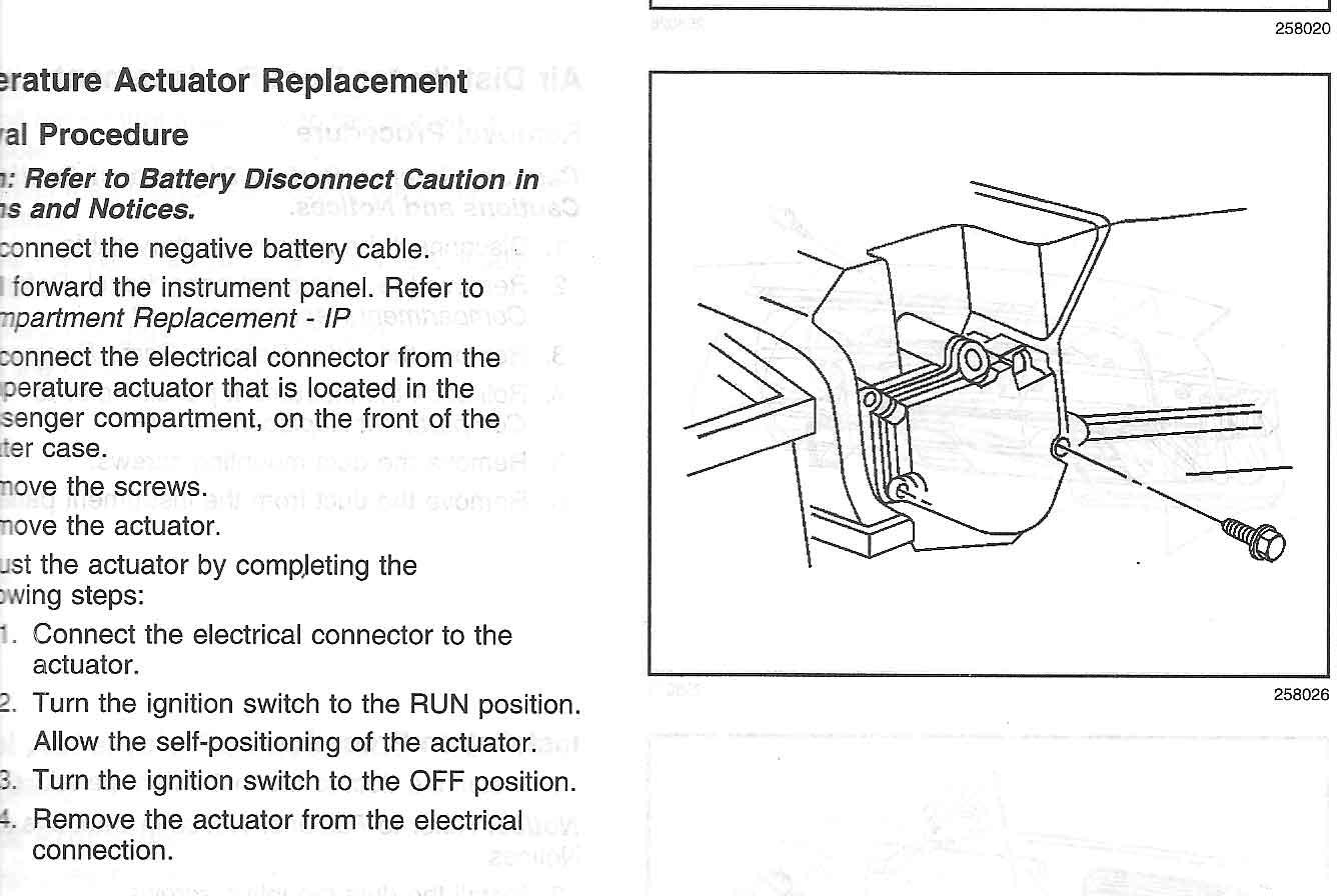 warm front diagram delphi fuel pump wiring replace 2000 buick lesabre free engine