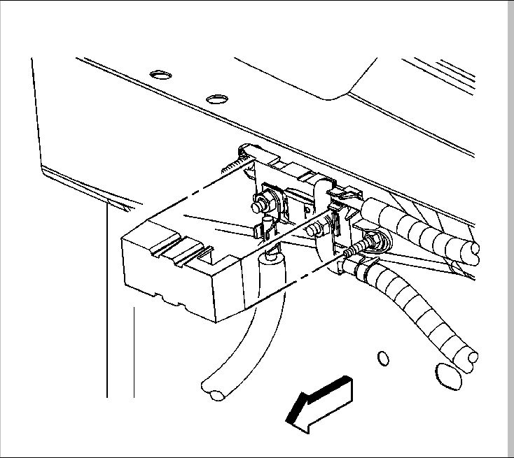 2011 chevrolet suburban fuse box