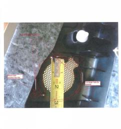 2011 suburban d pillar speakers d pillar back jpg [ 1699 x 2199 Pixel ]