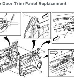 broken exterior door handles door trim jpg [ 1097 x 726 Pixel ]
