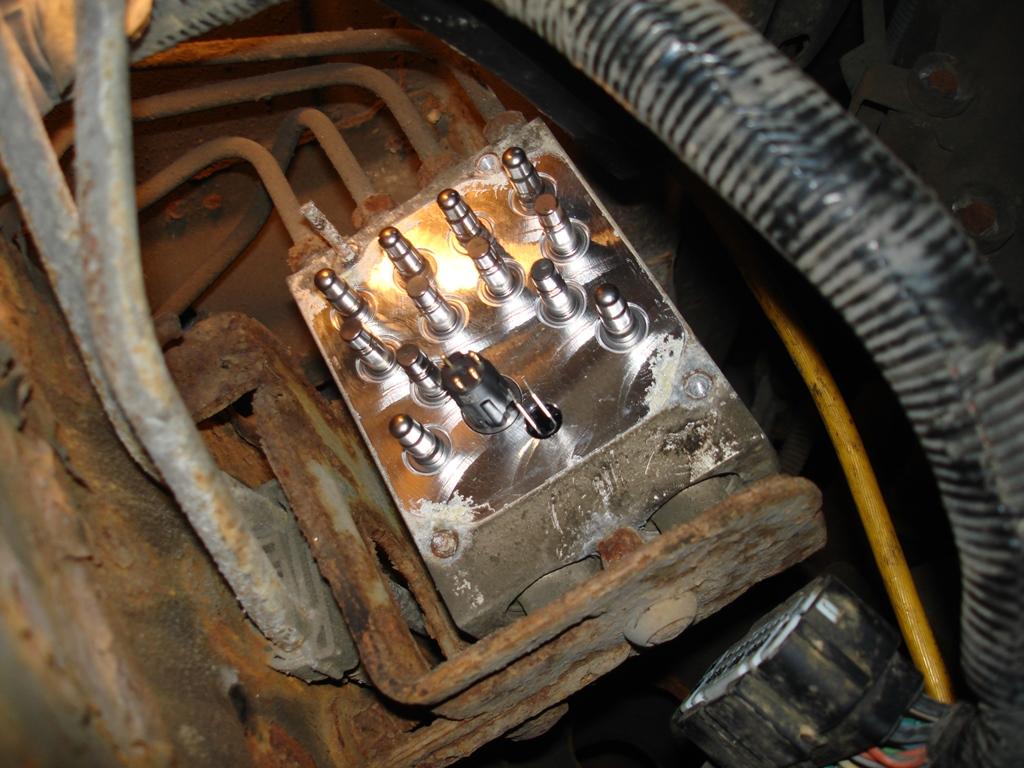 2007 Chevrolet Suburban Wiring Diagram 2007 Tahoe Abs Computer Controller Chevrolet Forum