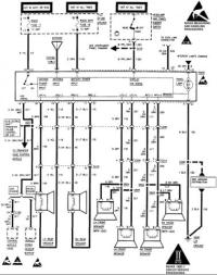 Stereo wiring diagram or help - Chevrolet Forum - Chevy ...