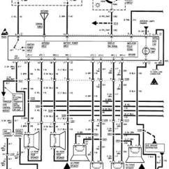 2004 Chevy Silverado 2500hd Radio Wiring Diagram A Plug Socket 2017 Cruze Stereo And Schematics 2013 Harness Rear Differential