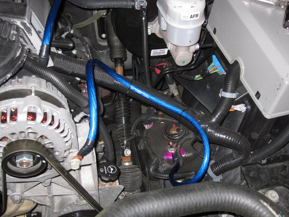 medium resolution of 2008 chevy colorado alternator wiring