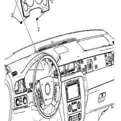 2007 Chevy Suburban Parts Diagram Switch Wiring Nz 2008 Cadillac Srx