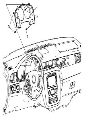 2007 Instrument Cluster Repair  Chevrolet Forum  Chevy