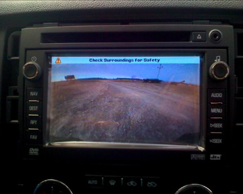 small resolution of  oem reverse back up camera full parts list 03 28