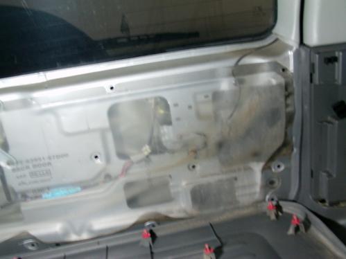 small resolution of 2004 chevy tracker rear hatch won t open dsc00024 jpg