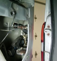 2004 chevy tracker rear hatch won t open dsc00030 jpg [ 2591 x 1943 Pixel ]