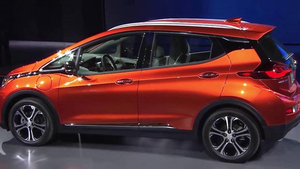 Cruze Wins Twin Cities' 'Car of the Show' Award ...