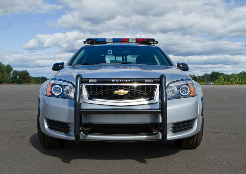 Chevy Caprice Police Car Discontinued Chevroletforum