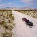 2018 Chevrolet Tahoe Custom Towing Polaris RZR XP Turbo DYNAMIX Edition