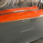 1977 Chevy K10.