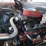 1977 Chevy K10 350