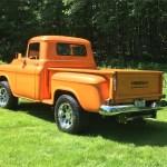 Restomod Chevy 3100