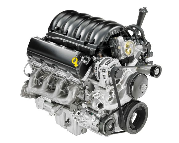 2019-5-3L-V8-Chevrolet-Silverado