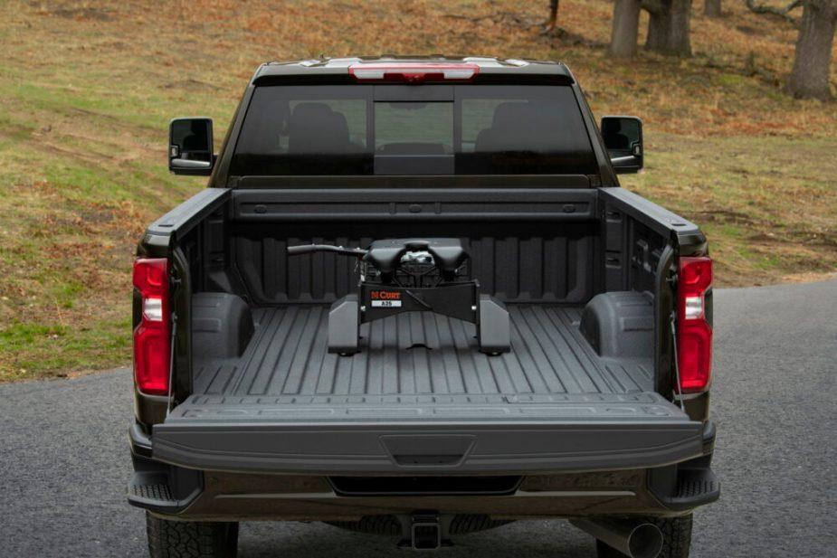 2020 Chevrolet Silverado 2500 HD High Country